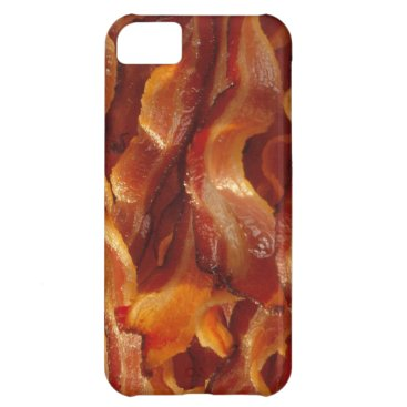 Bacon! Case For iPhone 5C