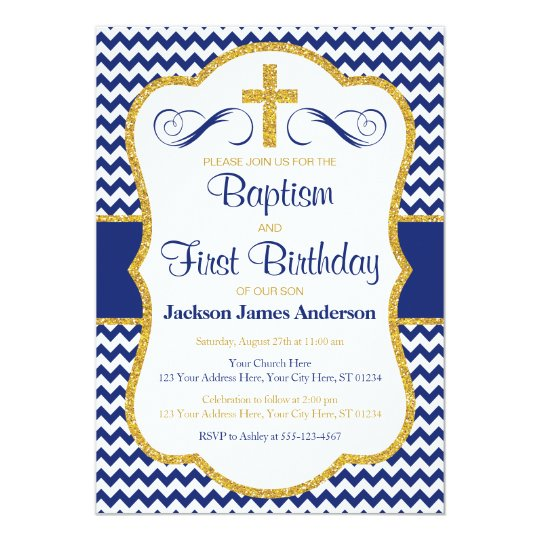 Christening Invitations Spanish