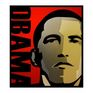 Barack Obama Super Hero shirt