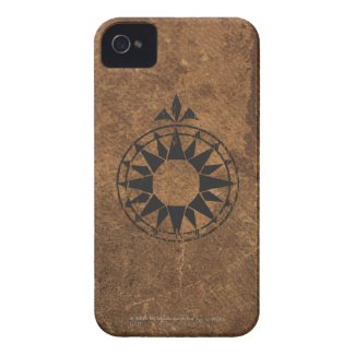 Bard The Bowman Symbol iPhone 4 Case