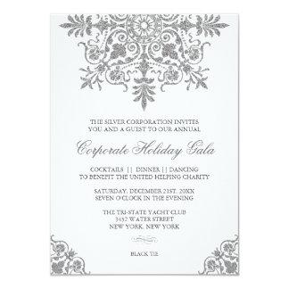 Yellow Daisies Wedding Charity Favor Invitations