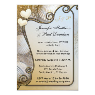 Special Wedding Party Dress Invitations Myexpression
