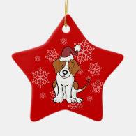 Beagle Dog Ornament