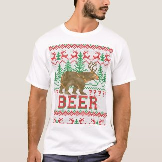 Ugly Christmas Sweater Shirts