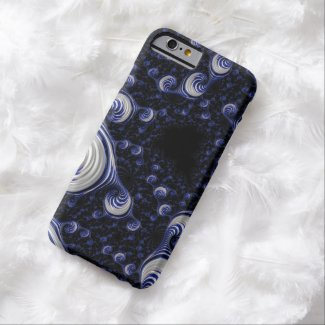 Beautiful Fractal Art iPhone6 Slim
