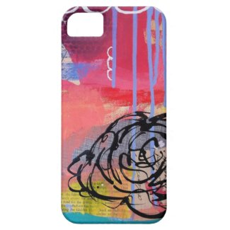 Beautiful Mess iPhone 5 Case