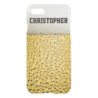 Beer Glass iPhone 8/7 Case