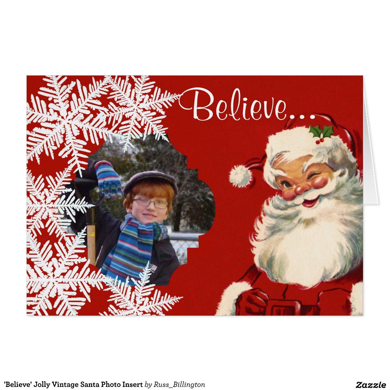 Good Christmas Card Ideas