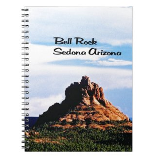Bell Rock Sedona Arizona Journal
