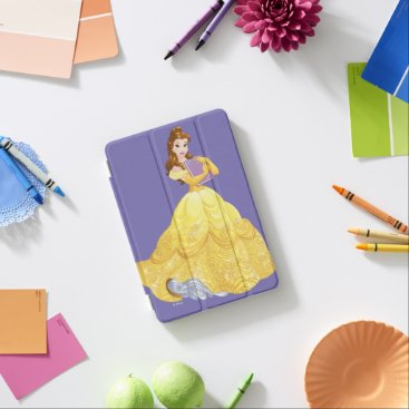 Belle   Express Yourself iPad Mini Cover