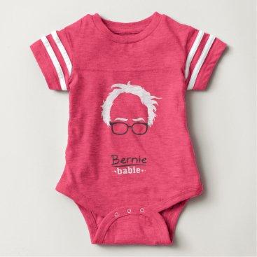 Bernie Baby - Babies for Bernie 2016 Baby Bodysuit