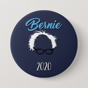 Bernie Sanders 2020 Button