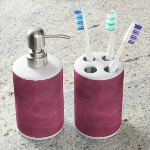 Berry Mist Bath Set