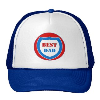Best DAD - Hat