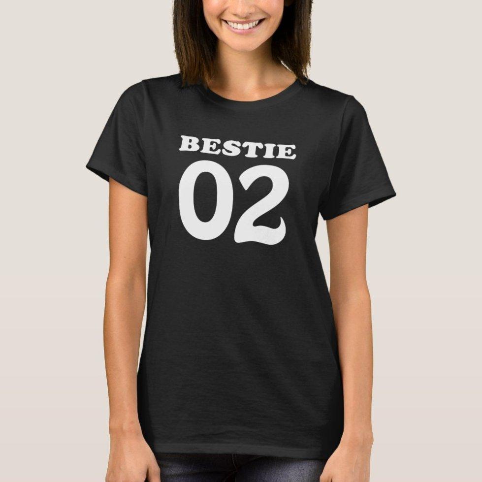 Bestie 02 T-Shirt