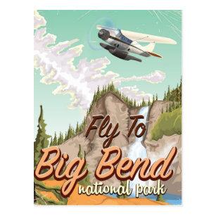big bend national park posters prints