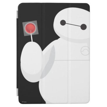 Big Hero 6 | Baymax with Lollipop iPad Air Cover
