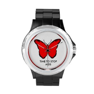 Binky The Butterfly : 10 Year Anniversary Watch