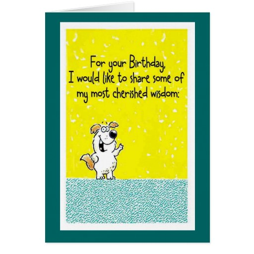 Funny 80th Birthday Cards