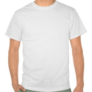 BLOCKED FACEBITCH wht tee men/wmn DBLSIDED shirt