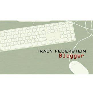 Blogger Profile Card