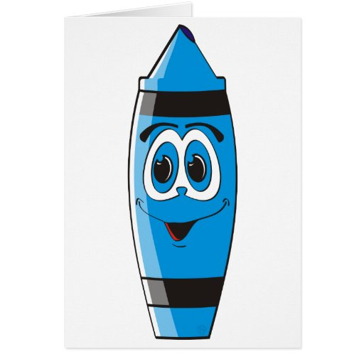 cartoon crayon colouring pages