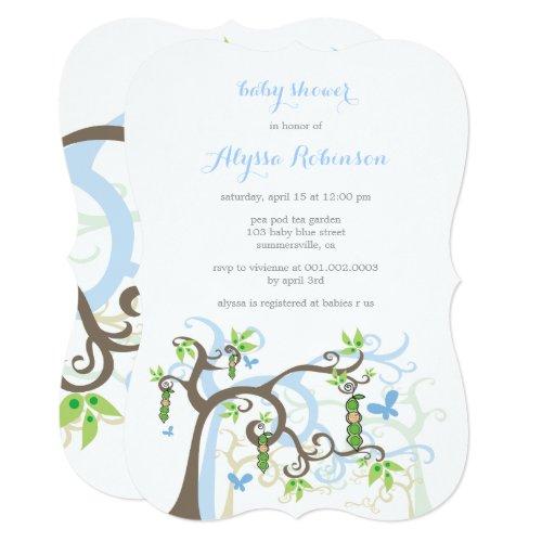 Invitation (Baby Boy)