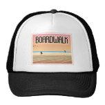 Boardwalk hats