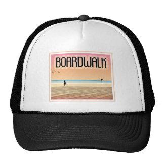 Boardwalk Mesh Hat
