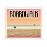 Boardwalk postcards