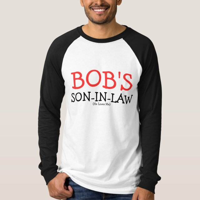 Bob's Son-In-Law