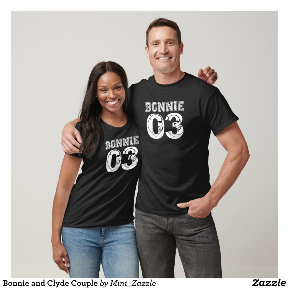 Bonnie and Clyde Couple Outfits Website