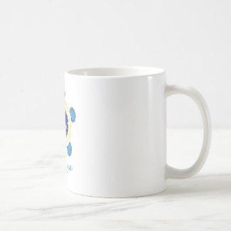 Brainterstellar Mug