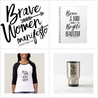 Brave Women