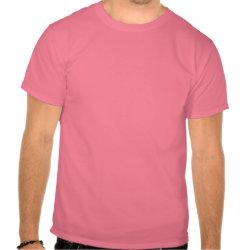 Breast Cancer Ribbon Tee Shirts