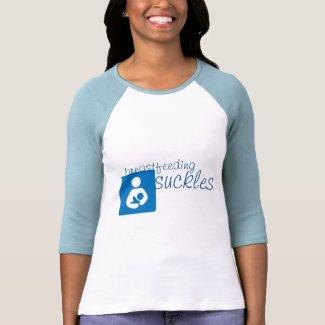 Breastfeeding Suckles shirt