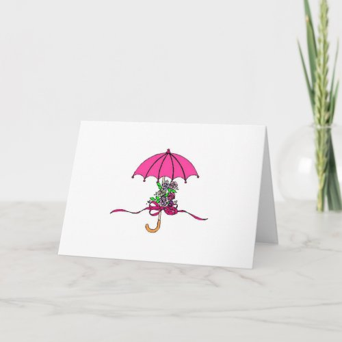 Bridal Shower template Invitation