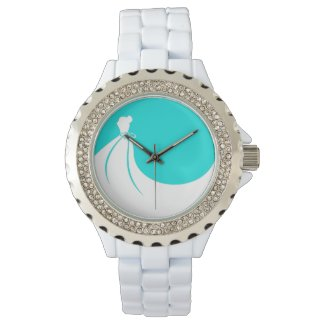 Bride, Maid of Honor, or Bridesmaid's Watches
