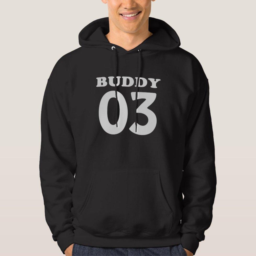 Buddy 03 hoodie