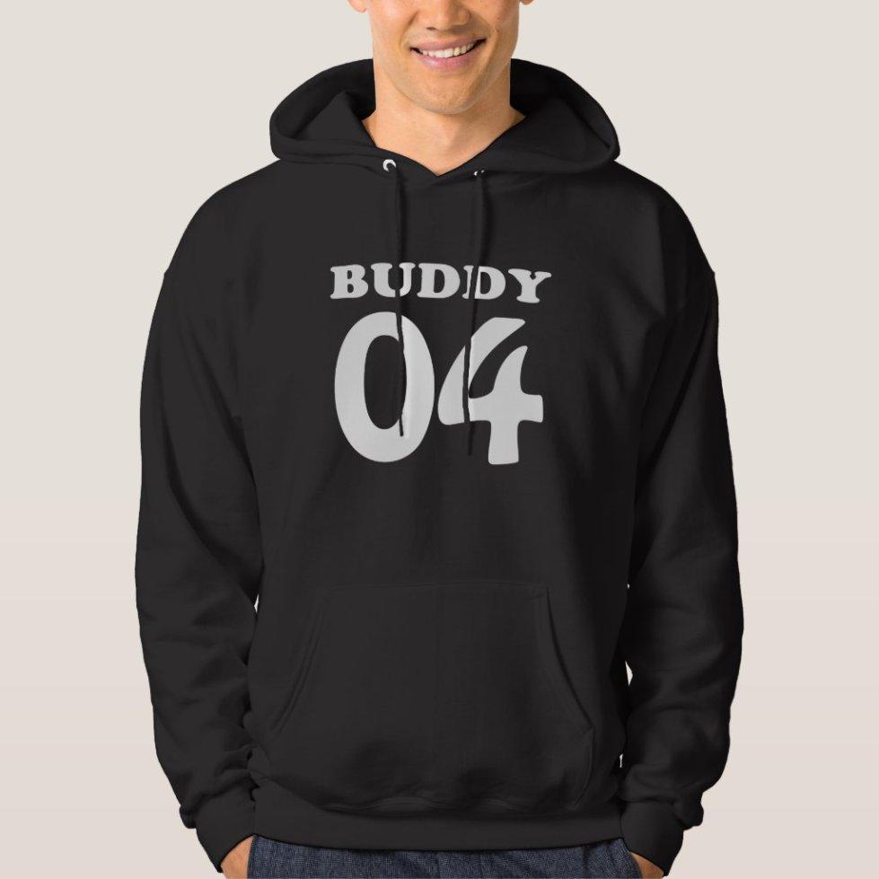Buddy 04 hoodie