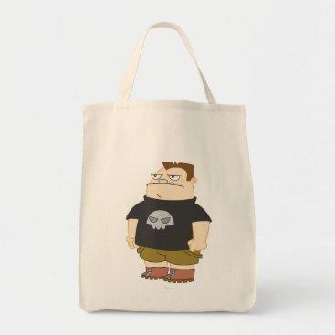 Buford Tote Bag