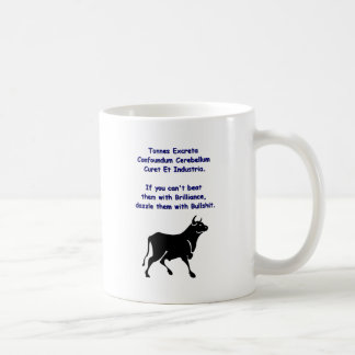 Bulls**** Mug