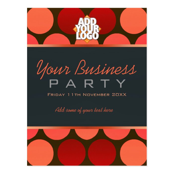 Office Party Invite Template office party invitation wording – Zazzle Party Invitations