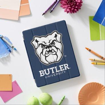 Butler University Bulldog Logo iPad Smart Cover
