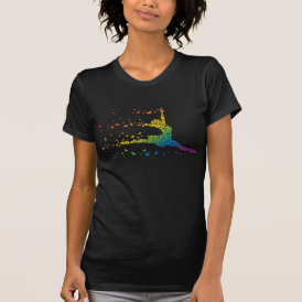 Butterfly Dancer T-Shirt