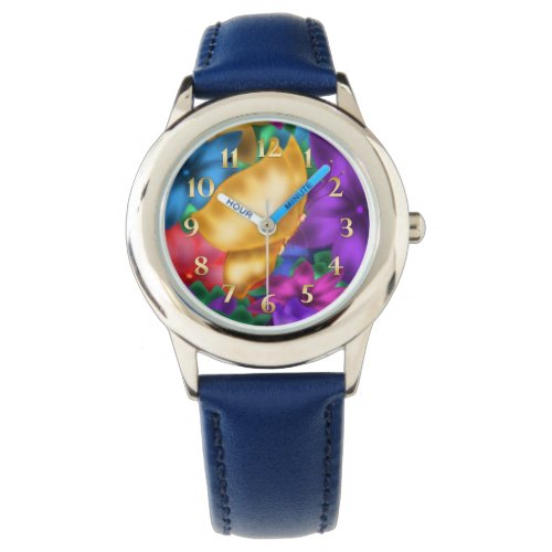 Butterfly Paradise Watches