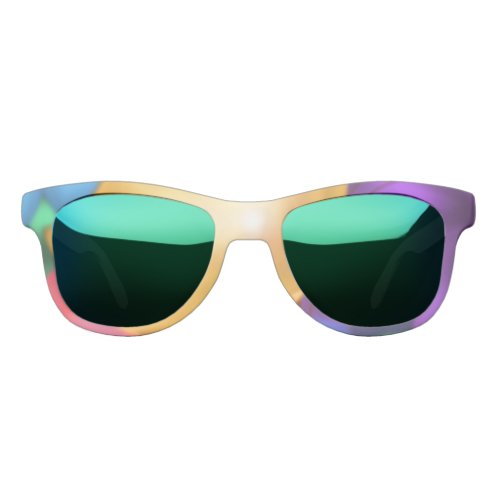 Butterfly Rainbow Eyewear