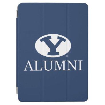 BYU Alumni iPad Air Cover