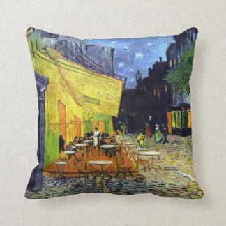 20x20 Water Color Lace Trim Pillow