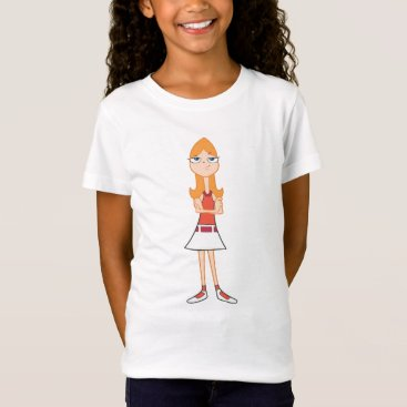 Candace Arms Crossed T-Shirt